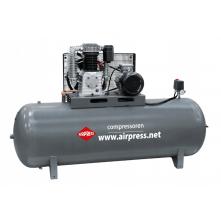 Sprężarka tłokowa HK 1000-500 PRO AIRPRESS 400V