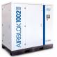 Sprężarka przemysłowa FIAC AIRBLOK 1002 DR-SD z falownikiem napęd bezpośredni 75 kW