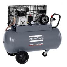 Sprężarka tłokowa Atlas Copco Automan AC 21 E 50 M