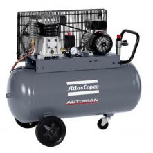 Sprężarka tłokowa Atlas Copco Automan AC 31 E 50 M