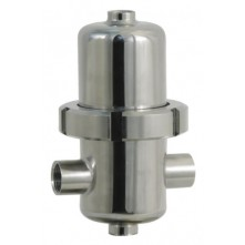 Filtr sterylny SPF 010 z elementem filtracyjnym VSF 0429