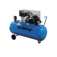 Sprężarka tłokowa Gudepol GD 59-270-650/15 bar