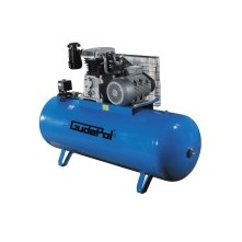 Kompresor tłokowy GudePol GD 70-500-1210