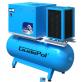 Kompresor śrubowy GudePol HIT-3G 10/13/270-VT 2021