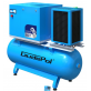 Kompresor śrubowy GudePol HIT-3G 10/13/500-VT 2021