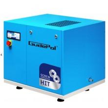Kompresor śrubowy GudePol HIT-3G 3/08 2021