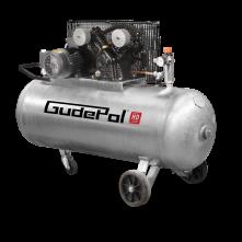 Sprężarka tłokowa GudePol HD 40-200-510 230 V