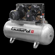 Sprężarka tłokowa GudePol HD 75-270-900