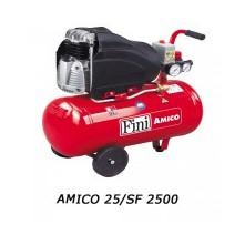 Sprężarka tłokowa AMICO 25 SF2500