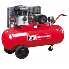 Kompresor tłokowy MK 102-50-2M