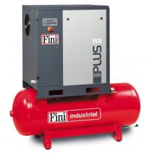 Kompresor śrubowy PLUS 16-10/500