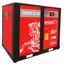 Kompresor śrubowy ARROW 30 kW