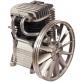 Pompa sprężarkowa ABAC B6000