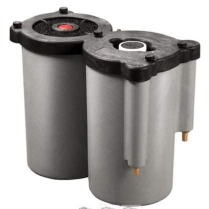 SEPARATOR KONDENSATU ( woda-olej) PCT 3