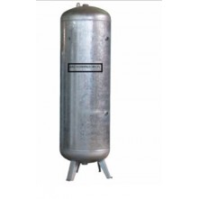Zbiornik ciśnieniowy pionowy 270 l 11 bar