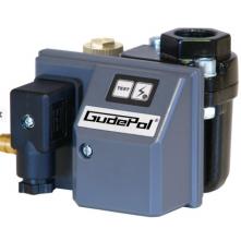 Wyrzutnik automatyczny EFD mechaniczny