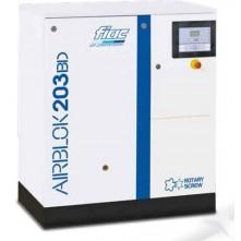 Sprężarka śrubowa SC 4000 10 bar 30 kW
