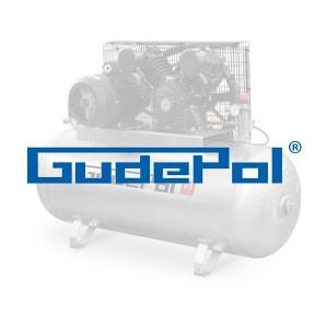 Kompresory tłokowe GUDEPOL
