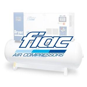 Kompresory śrubowe FIAC